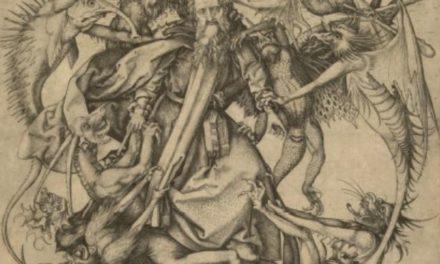 18.12.2018: Demony izaklęcia wjudaizmie, chrześcijaństwie iislamie