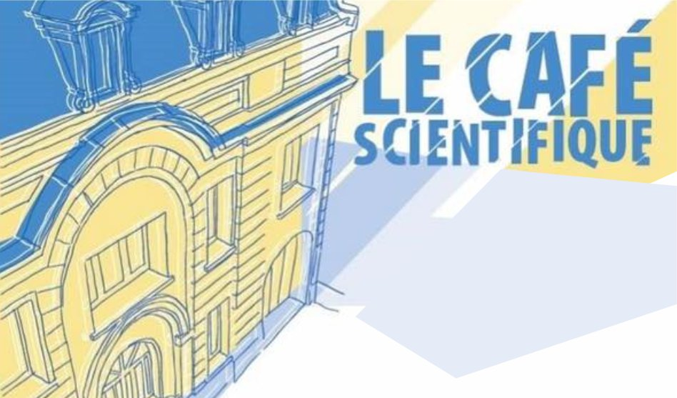 LeCafé scientifique zaprasza