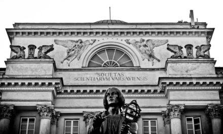 """Stanowisko Prezesa PAN dot. konferencji """"Nowa polska szkoła badań nadhistorią Zagłady Żydów"""""""