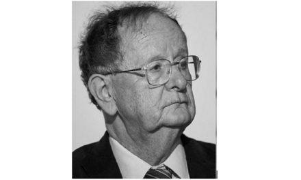 La mort de Jerzy Borejsza