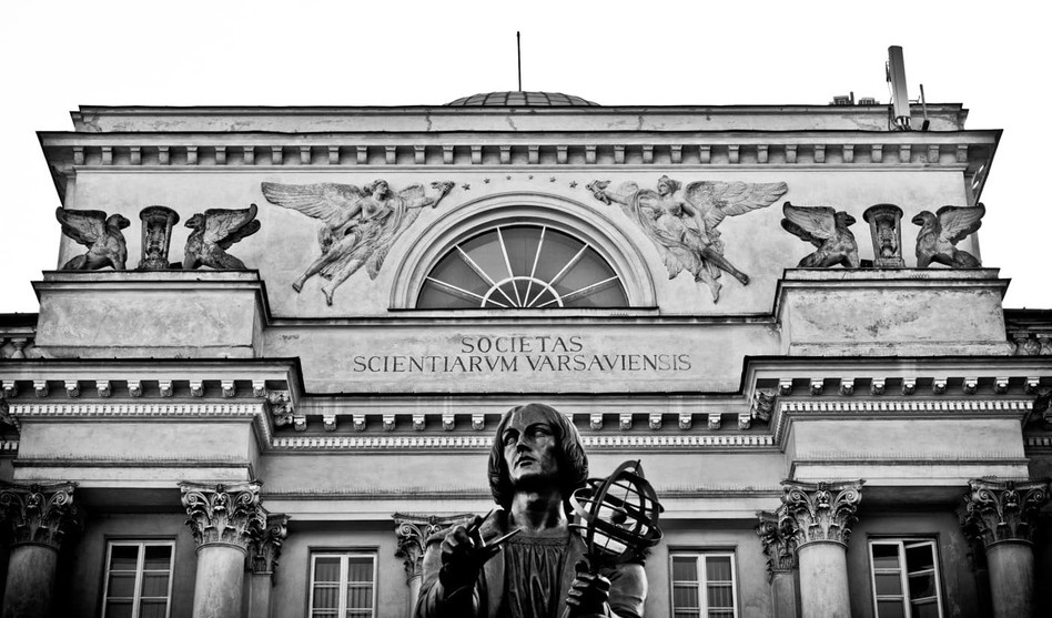 """Position statement from the President of the Polish Academy of Sciences regarding the conference """"New Polish School of Historical Research on the Shoah"""""""