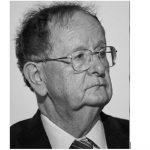 Zmarł prof.Jerzy Borejsza